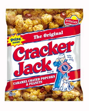 Crackerjacks