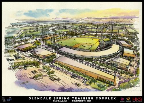 Glendalecomplex