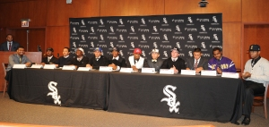 ACE signing night.
