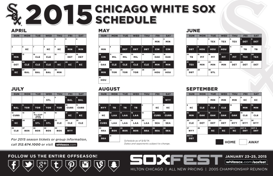ChicagoWhiteSox_EarlyBird_2015