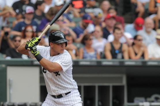 MLB: SEP 07 Indians at White Sox